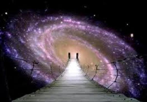 path to galaxy