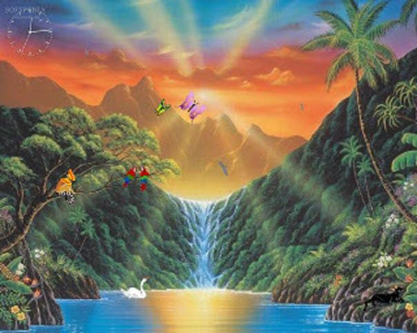 ParadiseFalls