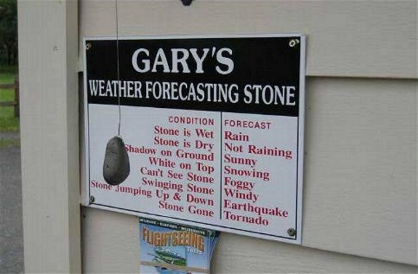 Gary'sWeatherStone