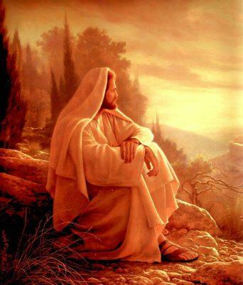 Jesus Dawn